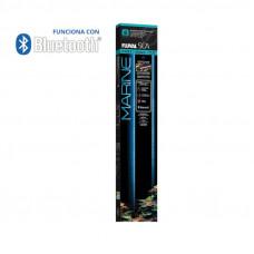 Led Light Bluetooth Fluval Sea Marine Spectrum 3 - 59w 122-153 cm